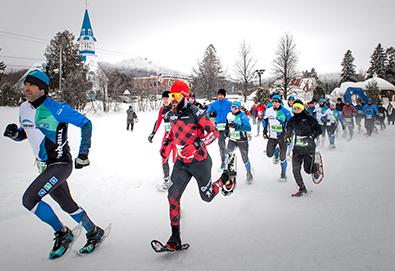Triathlon d 39 hiver de la chambre de commerce de saint for Chambre de commerce de quebec