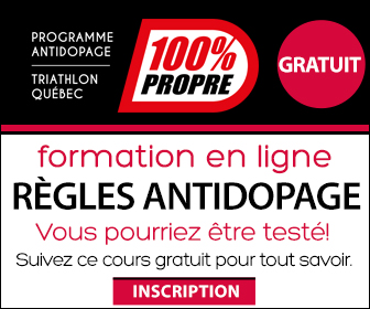 Cours antidopage