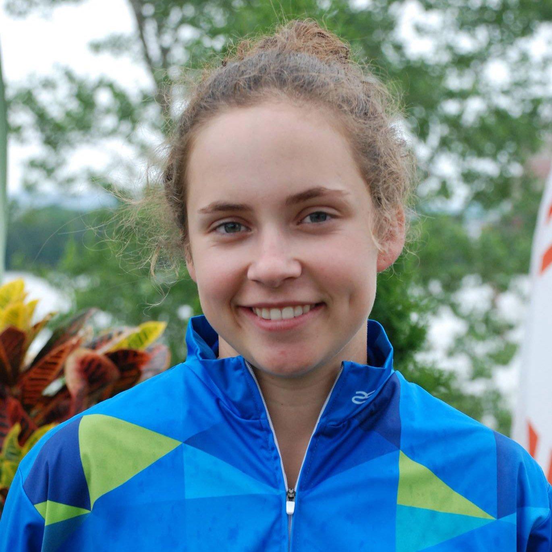 Élizabeth Lemieux