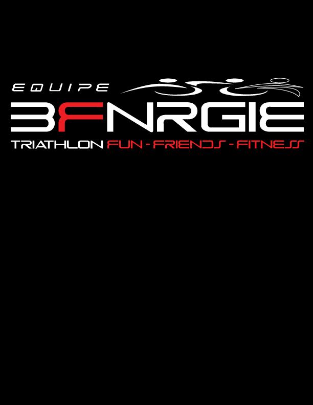 Équipe de triathlon 3FNRGIE