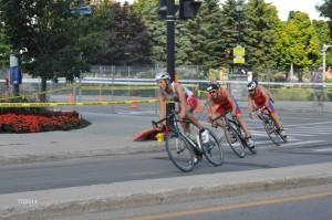 Valleyfield propose parcours vélo rapide et technique.